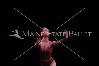Dancer's Choice Variations Performance