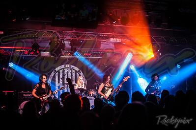 Hard Rock Hell X