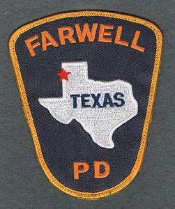 Farwell Police