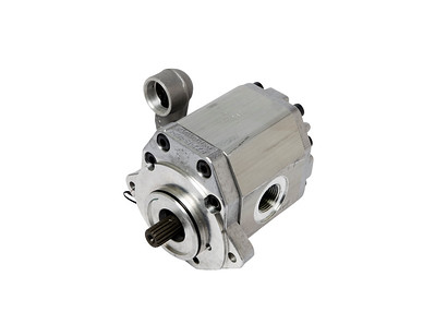 ZETOR UR II SERIES HYDRAULIC PUMP 84420901