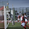 Lincoln Red Imps crowned Gibraltar Football League Champions