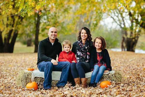 Fall Family Mini Sessions-The Prescott-Boyds