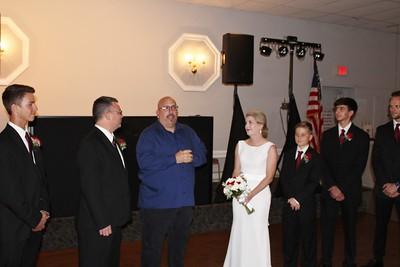 Nolan & Grady Wedding