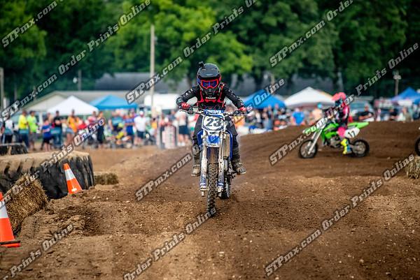 Race 9 - 85 7-11 / 12-15 / Girls 7-15
