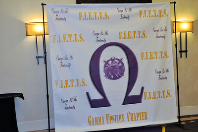 Founders' Day Celebration Omega Psi Phi Fraternity, Inc Nov 16, 2013