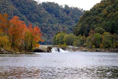 West Virginia Autumn 2009