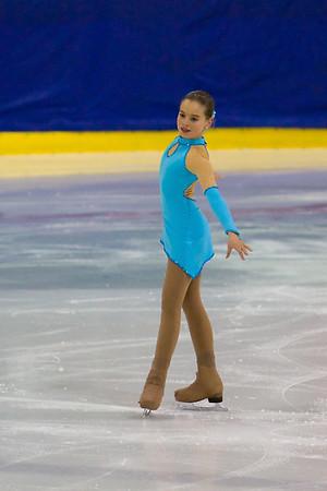 MCR 2009 Brno - Sevcova Katerina