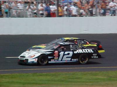 New Hampshire International 7/21/2002