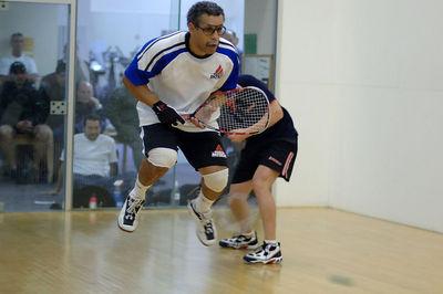 2005-12-11 Men's Open Final