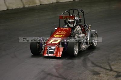 2007 racing highlights