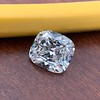 2.82ct Cushion Cut Diamond GIA I VVS2 12