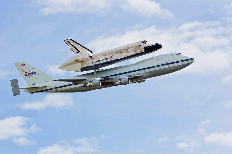IMAGE: http://abinajmphotography.smugmug.com/Galleries/Portfolio/Transportation-1/i-qfnbzrw/2/L/spaceshuttle-20120417-3443-L.jpg