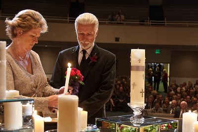 Lauren & Randy Wedding
