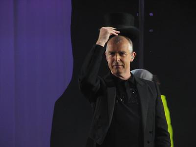 Pet Shop Boys - 7 Nov 06 - Bill Graham Civic Auditorium - San Francisco, CA