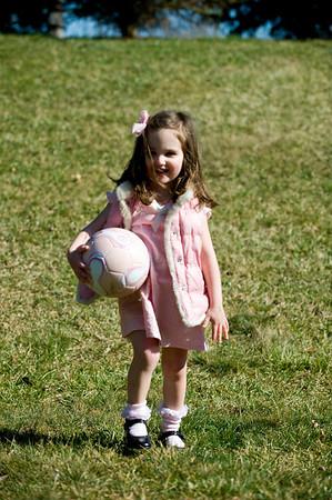 Easter 2008 at Mergenhagens 03/23/08