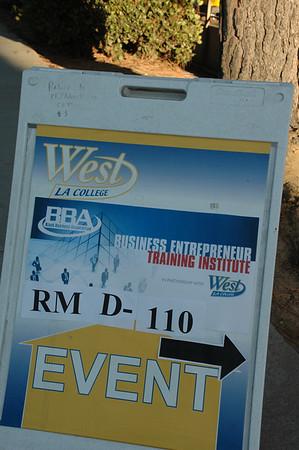 Business Entreprenuer Training Institute