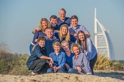 Family & Lifestyle Portraits