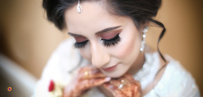 Wedding Saima and Adil