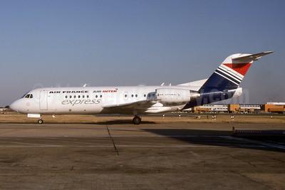 Air France Express - Air Inter Express (Air Littoral)