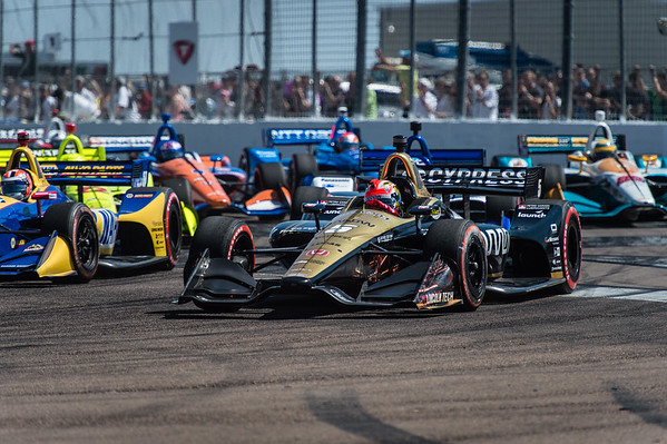 Firestone St. Pete GP 2018