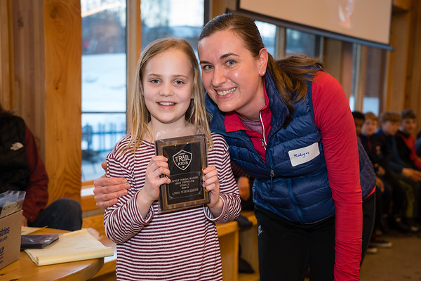 2019-03-21 Trail Kids & LNR Awards Party