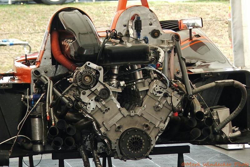LMP1-Autocon Motorsports