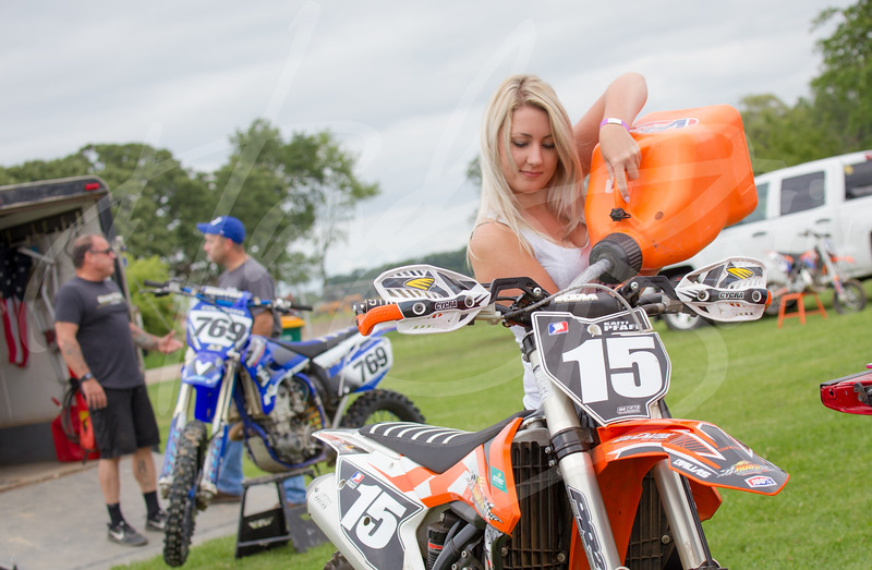 7.14.17 - Woodstock MX Series, McHenry County