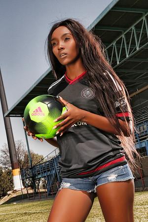 Mandy Kgobe