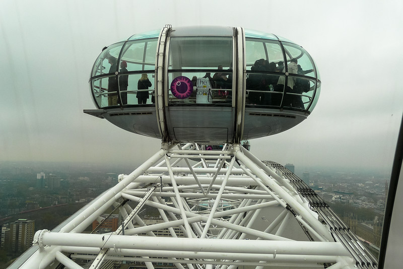 Top of the Eye