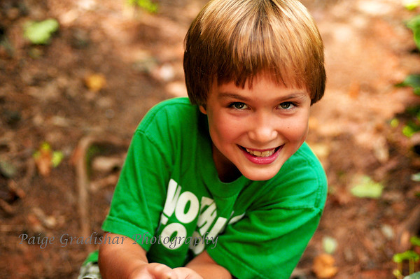 Kids and Teens - Portfolio