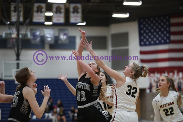2020 01 16 RHS VS HERRIMAN GIRLS BBALL JV