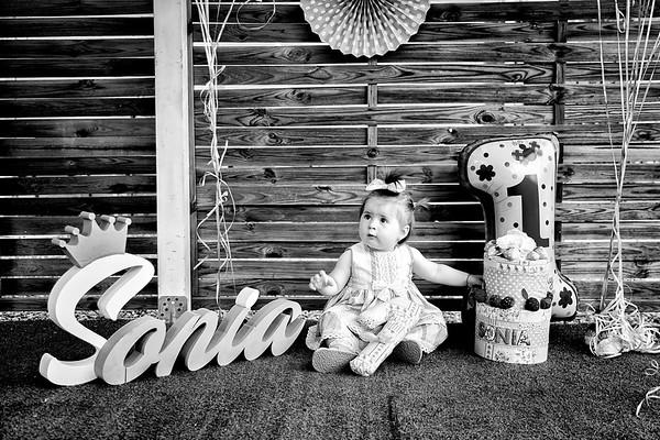 Aniversare 1 an - Sonia Gabriela