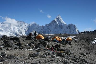 Kongma La (5,380 M)