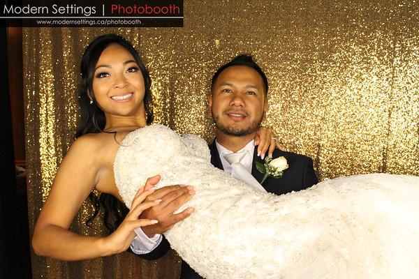 Norah & Savorn's Wedding