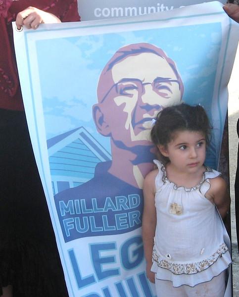 10 09- Youngest child of Karapetyan family.(size of photo - 142KB)   gohar