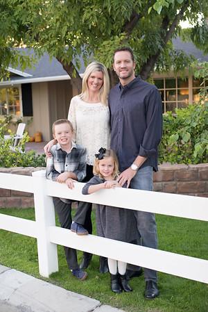 Janson Family 2015