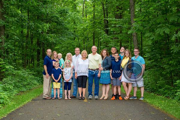 Grover Extended Family