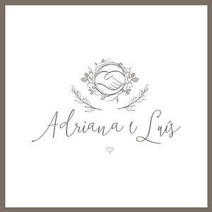 Casamento   Adriana e Luís