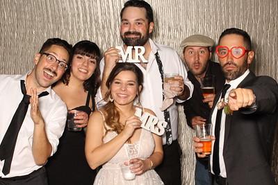 Emily & Mikey's Wedding