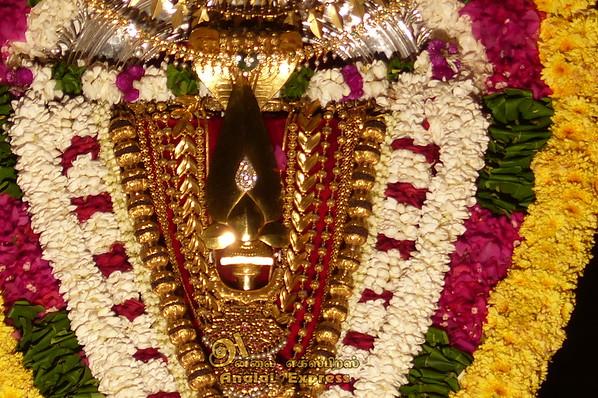 யாழ்நல்லூர் கந்தசுவாமி ஆலய 12 ஆம் திருவிழா