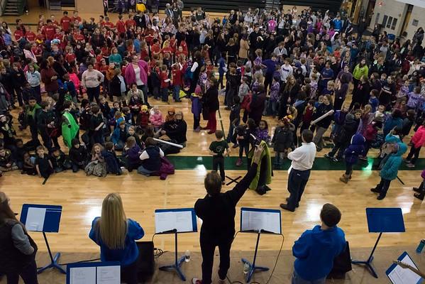 National Lutheran Schools Week 2016