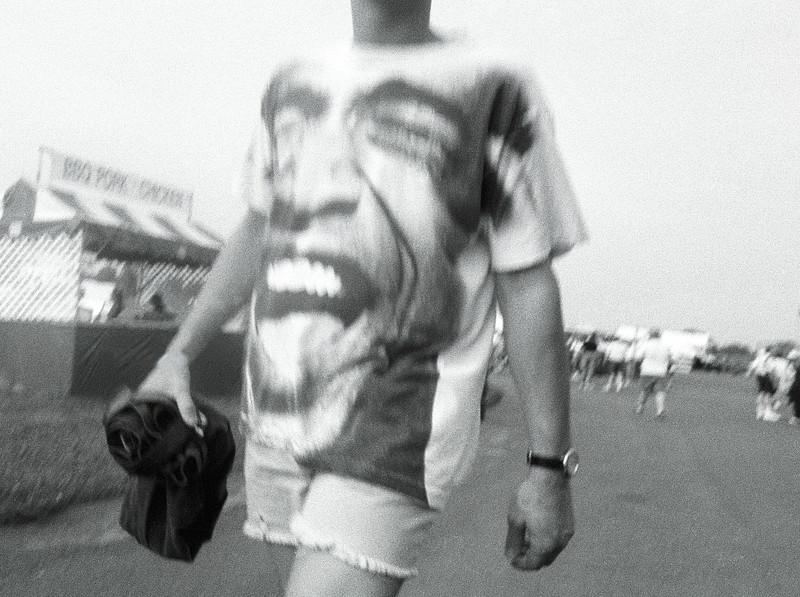 Shirt Face