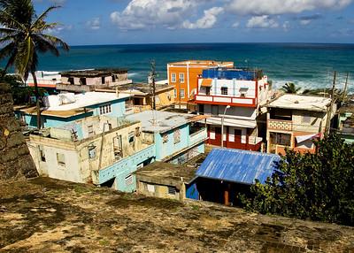 Puerto Rico-El Morro