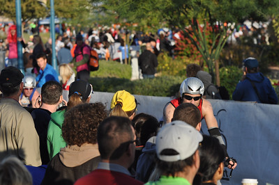 Ironman Arizona 2011-Bike