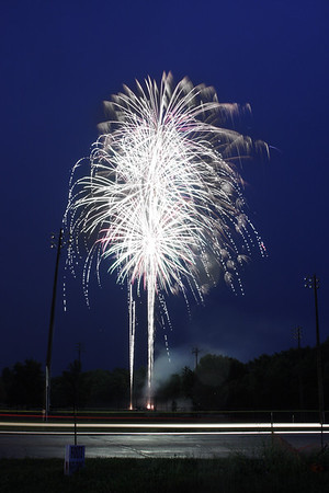 Pawnee Fireworks 2010