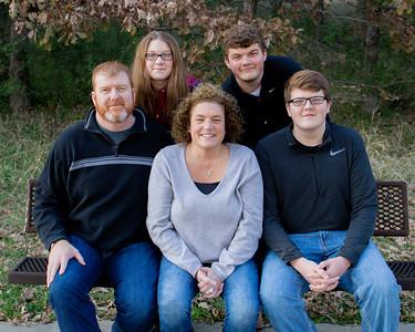 Welchert Family