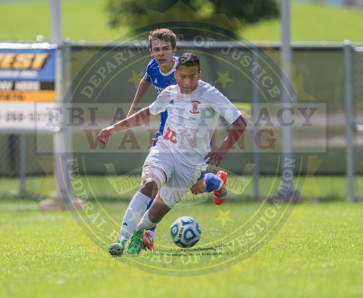 Mens Soccer 9-13-14