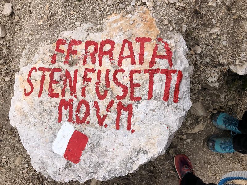 Dolomites-Via-Ferrata-Sign (Large).JPG
