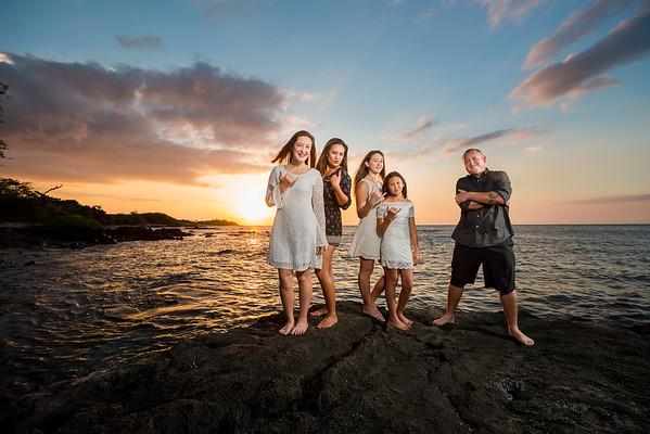 the acuna family