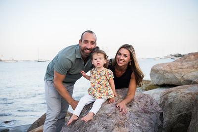 The Mogel Family